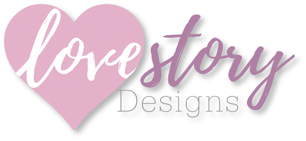 Love Story Designs Logo
